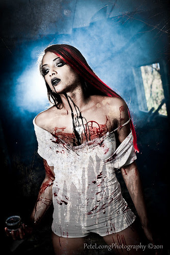 Zombie Killa 101
