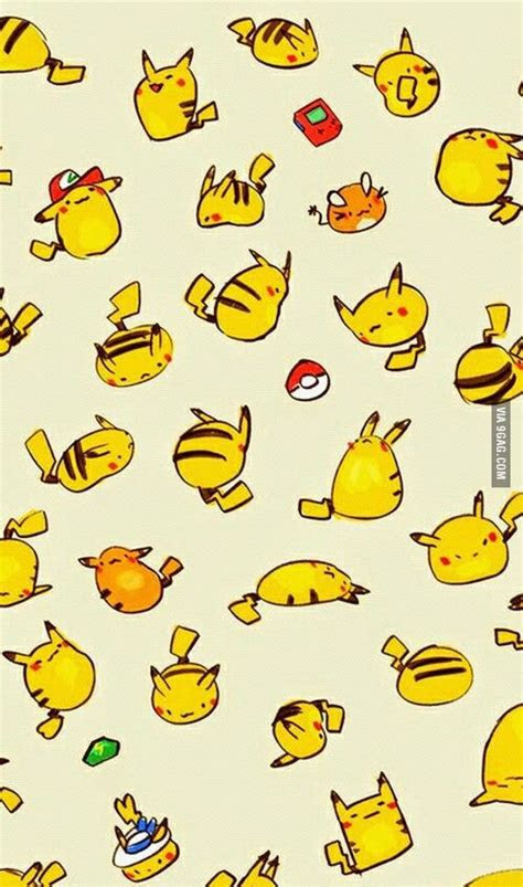 pikachu phone wallpaper gallery