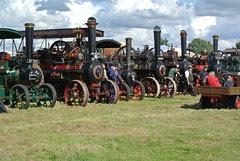 steam rally sept 2015