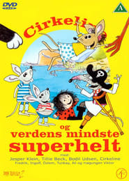Cirkeline: Little Big Mouse Beeld