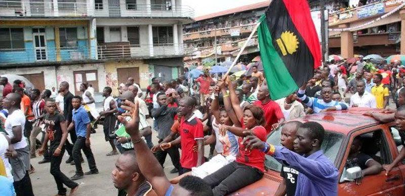 You can't stop Biafra, MASSOB tells Buhari, Army