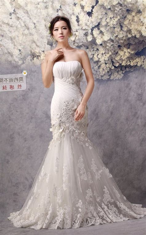 Wedding dresses for women over 40 (update July)   Fashion 2019