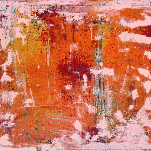 Abstract_art_original_Urban Movement   36x36