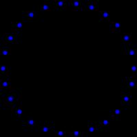 logo di math teachers at play