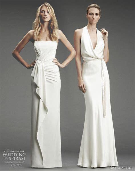 25  cute Nicole miller wedding dresses ideas on Pinterest