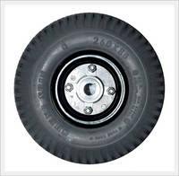 Foam Filled Tire from Samin Engineering, Korea