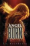 Angel Burn (Angel Trilogy, #1)