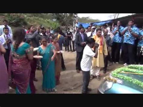 FIJI WEDDING VIDEO IN HD. INDIAN MARRIAGE PART 9.   YouTube