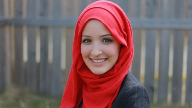Ala Buzreba, the Liberal party candidate in Calgary-Nose Hill, apologized for offensive messages on her Twitter account as a teen and later said it was best for the riding that she step away from the race.