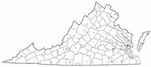 Gloucester, Virginia