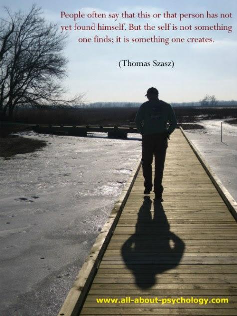 Thomas Szasz Quote