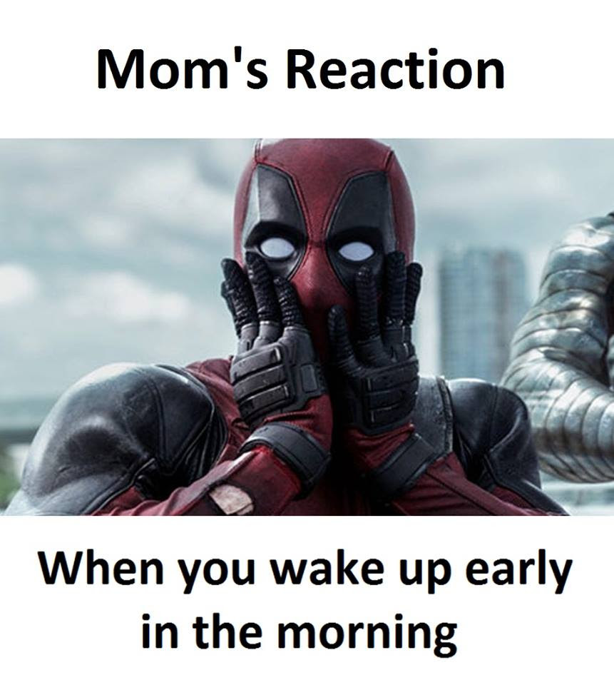 Moms Reaction Funny Pictures Quotes Memes Funny Images Funny