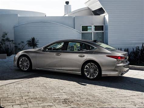 2018 Lexus LS 500 Release Date, Price, Facelift, Specs