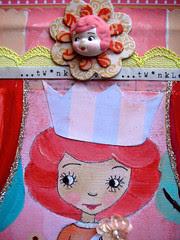 Queenie Twinkles!2