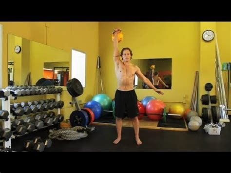 bigger arms  kettlebell training workouts