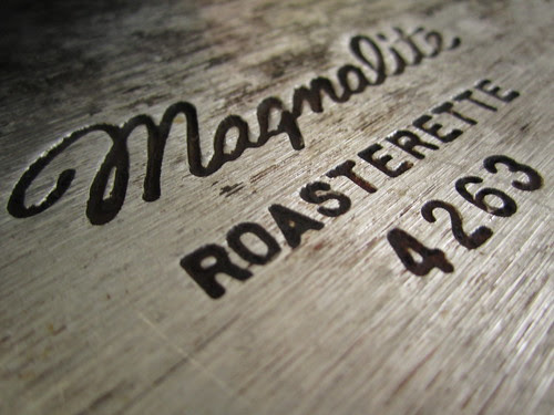Magnalite Roasterette