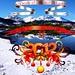 Feliz año 2012 desde el Fin del Mundo, desde Ushuaia