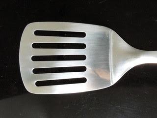 Spatula blade