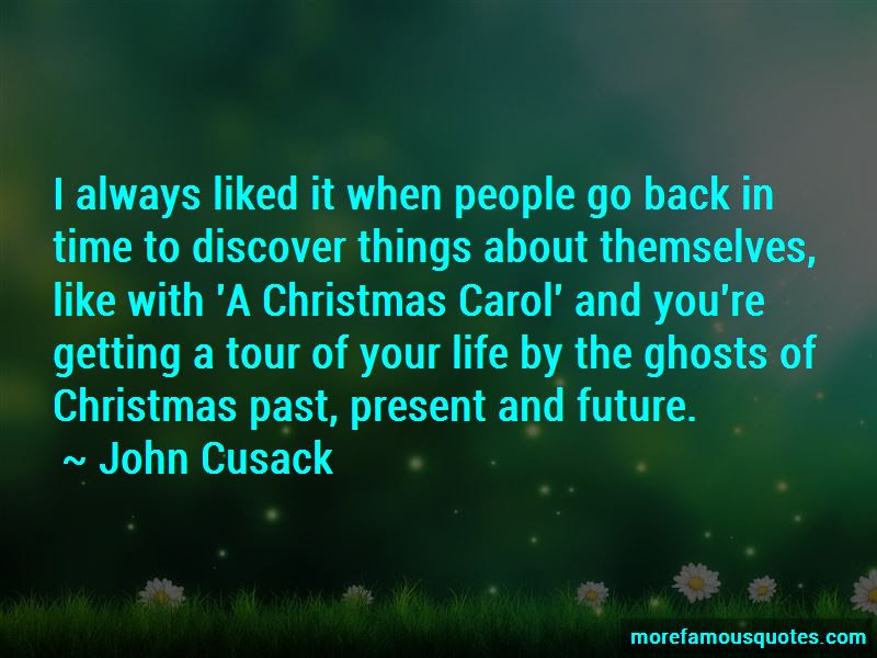 Quotes About A Christmas Carol Top 18 A Christmas Carol Quotes From