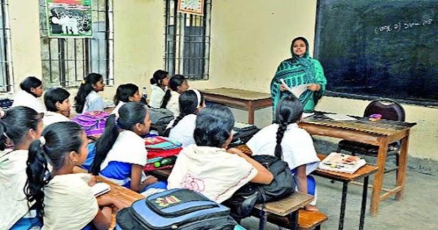 প্রতি জেলায় একটি সরকারি স্কুলে ইংরেজি ভার্সন চালু করা হবে