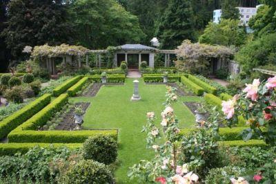 Origin of the Italian Garden Style | Influence on Modern ...