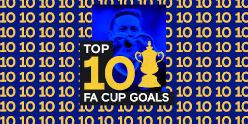 Avatar of Vote for Chelsea's best FA Cup goal! | Official Site