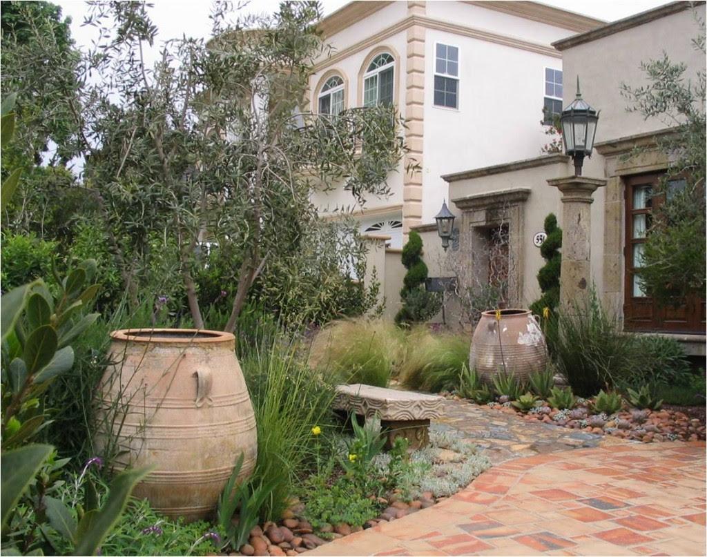 Modern Mediterranean Outdoor designs