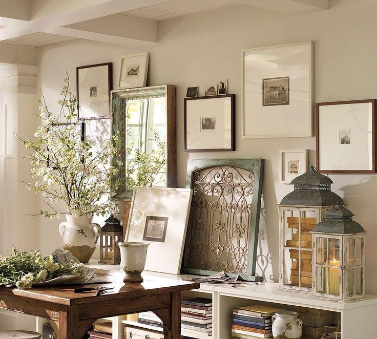 Pottery Barn | Home Decor | Pinterest