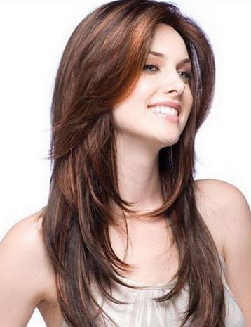 Aneka Contoh Model  Rambut  Segi  Pendek 2019 Model  Gaya