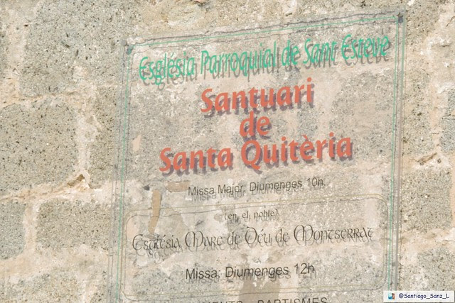 Santuari Santa Quiteria