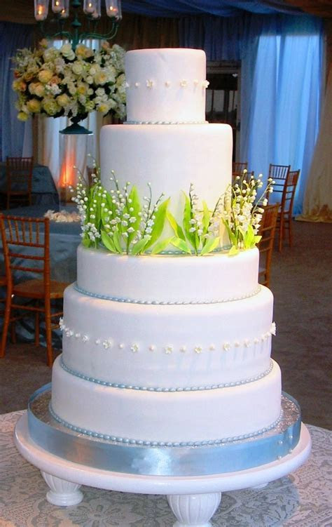 47 best images about Wedding Cakes by Flower and Flour on