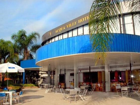 Promo Acquaville Hotel