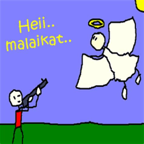 zidhian  kumpulan gambar animasi lucu  gombal