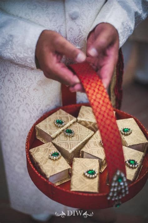 Indian wedding favors in Italy   FAVORS   Indian wedding