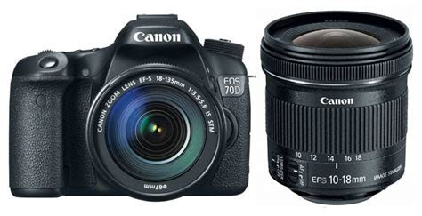 Best Lenses for Canon EOS 70D in 2018   Best Photography Gear