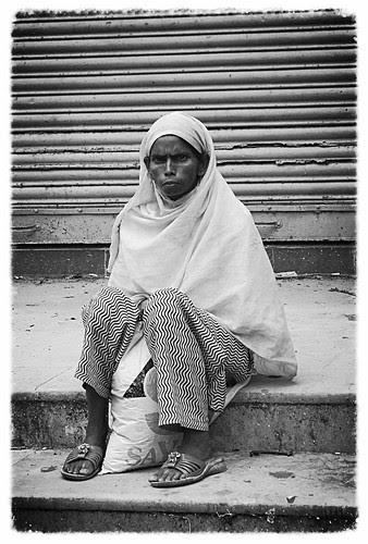 Muslim Beggars And Hope In Ramzan by firoze shakir photographerno1