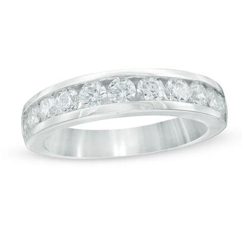 Celebration Grand® 1 CT. T.W. Diamond Anniversary Band in