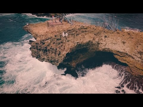 Video Drone Cinematic Prewedding Maya dan Heki - AntVideograph Jasa Video Jogja