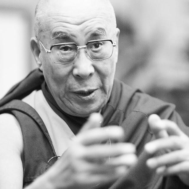 Frases De Dalai Lama Sobre El Amor La Meditacion Y La Paz Innatia Com