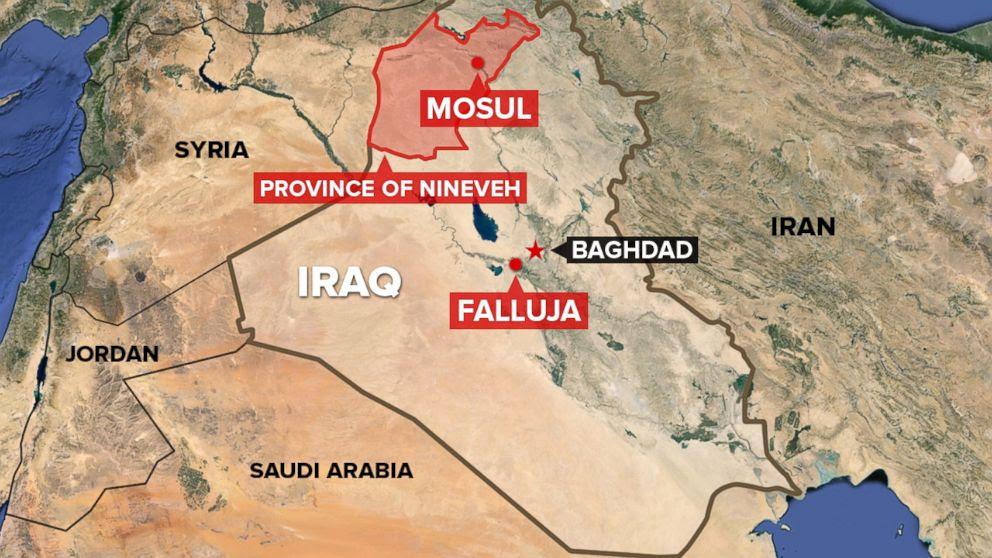 Το κράτος της Τζιχαντ από Χαλέπι μέχρι την Φαλουτζα και η «κουρδική παγίδα» για την Τουρκία