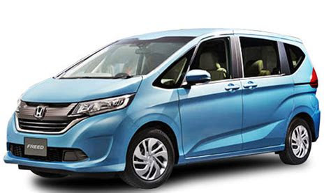 honda freed review release  price car design arena