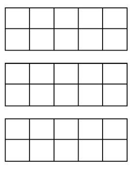 1000+ ideas about Ten Frames on Pinterest   Math, Students and ...