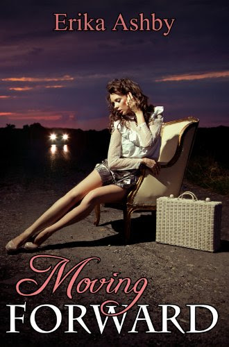 Moving Forward (Timing Is Everything) by Erika Ashby