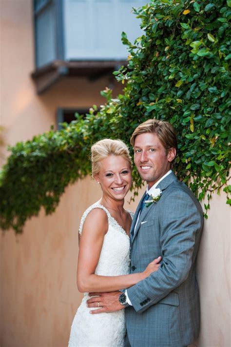 Elegant Wedding in Rosemary Beach   Junebug Weddings