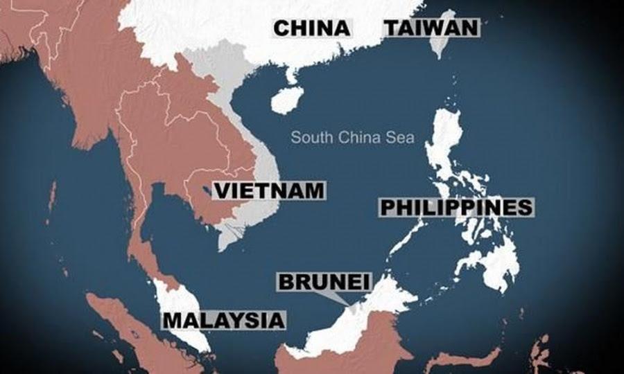 Κλιμακώνεται η πολεμική ρητορική στην Ανατολική Θάλασσα της Κίνας