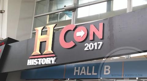HistoryConPH 2017