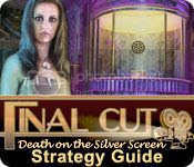 Final Cut: Death on the Silver Screen With Guide [FINAL]