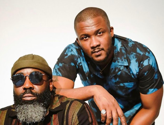 Watch Show Dem Camp's music video for 'Tycoon' feat. Reminisce & Mojo