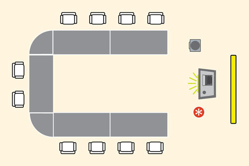 Classroom Layouts Seating Arrangements For Effective