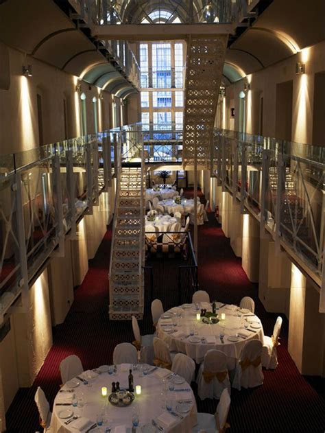 Malmaison Oxford weddings